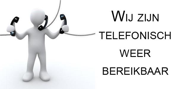 Telefonisch-weer-bereikbaar